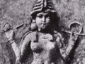 LILITH, Middle East, c. 2300 B.C.E.