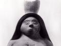 CERAMIC VESSEL, Peru, c. 500-750 c.e.