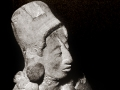 IXCHEL THE WEAVER, North America, 8th Century C.E.