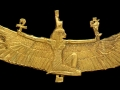 WINGED ISIS, Egypt, 600 b.c.e.