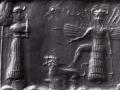INANNA, Middle East, 3rd Millennium, B.C.E.