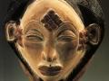 CABON ANCESTOR MASK, Africa, C. 1900 C.E.
