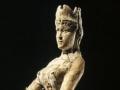 MINOAN SNAKE PRIESTESS, Europe, C. 1600 B.C.E.